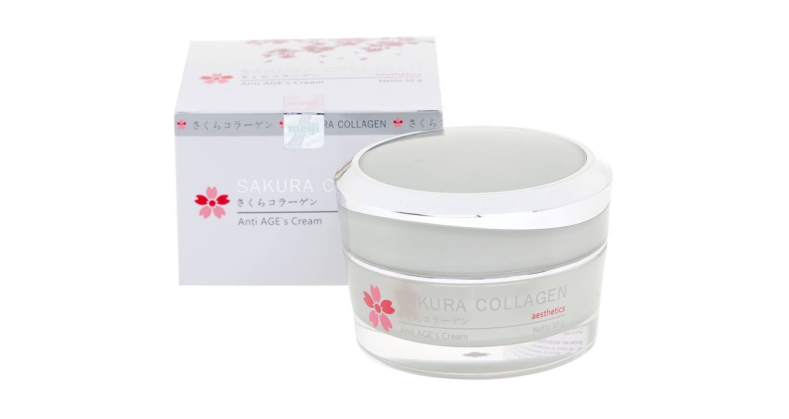 SAKURA COLLAGEN